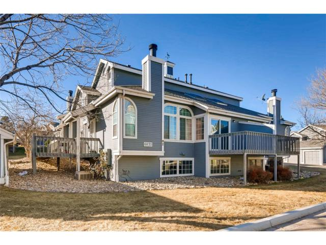 6870 Xavier Circle #2, Westminster, CO 80030 (#5021380) :: The Galo Garrido Group