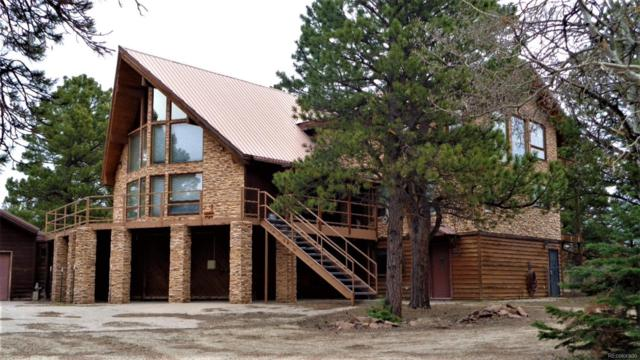254 Biel Place, Fort Garland, CO 81133 (MLS #5022018) :: Kittle Real Estate