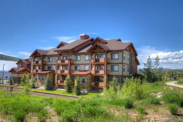 2525 Cattle Kate Circle #4302, Steamboat Springs, CO 80487 (MLS #5022838) :: Bliss Realty Group
