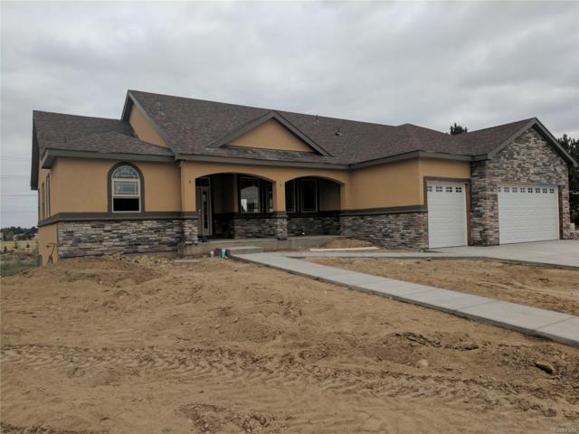 149 Corvette Circle, Fort Lupton, CO 80621 (MLS #5023050) :: 8z Real Estate
