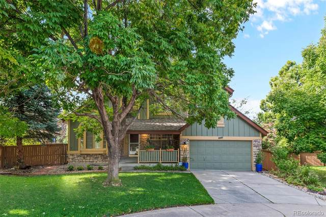 9687 Biltmore Way, Highlands Ranch, CO 80126 (#5023572) :: The DeGrood Team