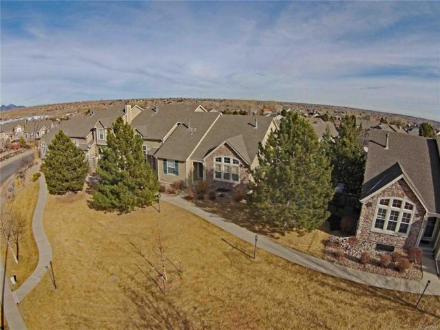 6291 Terry Street, Arvada, CO 80403 (#5023792) :: The Griffith Home Team
