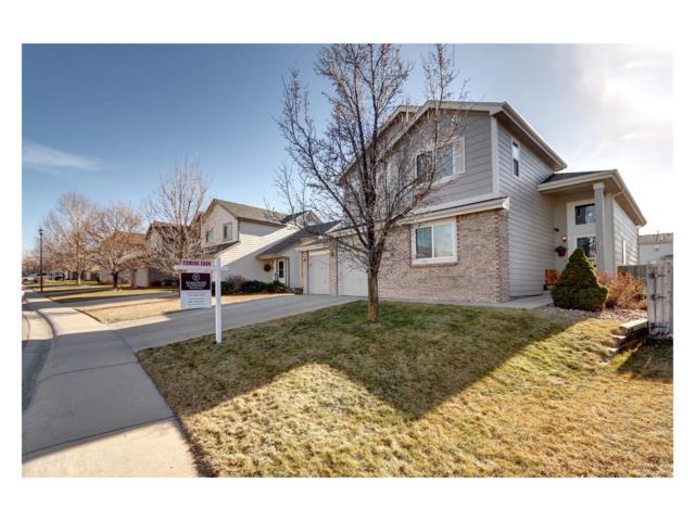 6260 Snowberry Avenue, Firestone, CO 80504 (MLS #5023859) :: 8z Real Estate