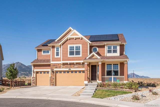 20141 W 95th Place, Arvada, CO 80007 (#5023878) :: Real Estate Professionals