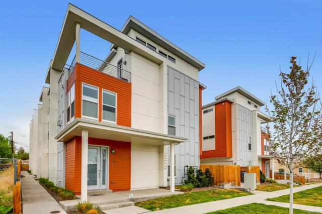 2721 W 24th Avenue, Denver, CO 80211 (MLS #5024215) :: Bliss Realty Group