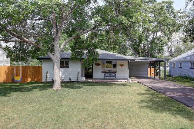 2450 Saulsbury Street, Lakewood, CO 80214 (#5024428) :: Wisdom Real Estate