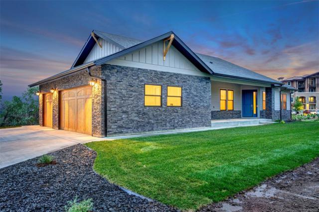 2056 Elderberry Road, Golden, CO 80401 (#5024985) :: The Pete Cook Home Group
