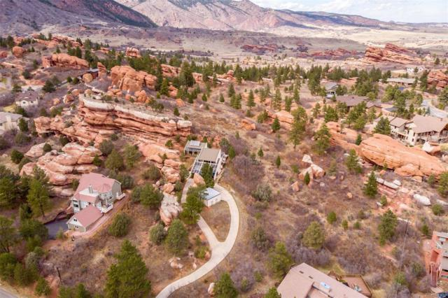 6277 Apache Drive, Larkspur, CO 80118 (#5025352) :: Structure CO Group