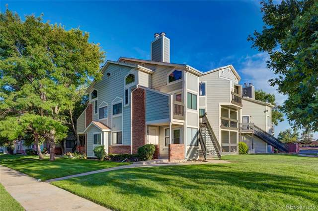 5690 W 80th Place #102, Arvada, CO 80003 (#5025504) :: Compass Colorado Realty
