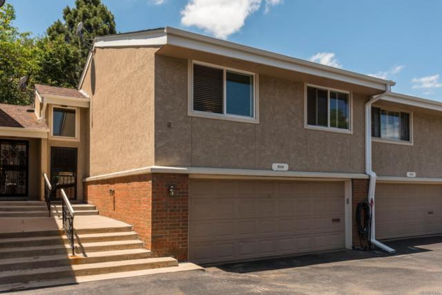 3319 S Pontiac Street, Denver, CO 80224 (#5025790) :: The Heyl Group at Keller Williams