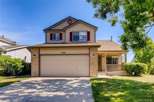 5126 S Jericho Street, Centennial, CO 80015 (MLS #5026189) :: 8z Real Estate