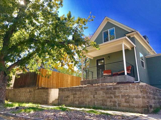3817 Vrain Street, Denver, CO 80212 (#5026808) :: Re/Max Structure
