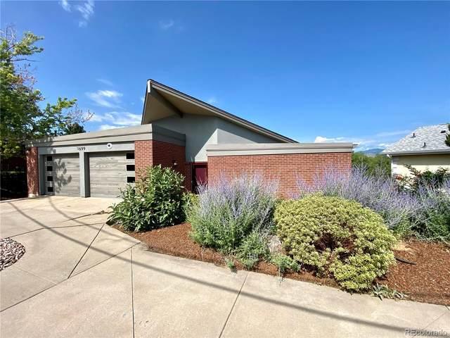 1699 Taft Street, Lakewood, CO 80215 (#5026877) :: Venterra Real Estate LLC