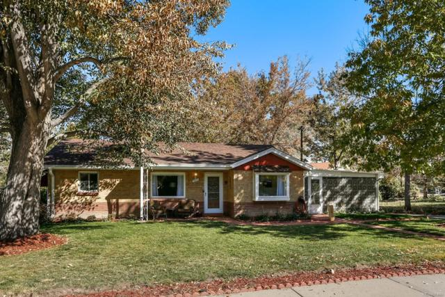 3085 W 53rd Avenue, Denver, CO 80221 (#5027607) :: Wisdom Real Estate