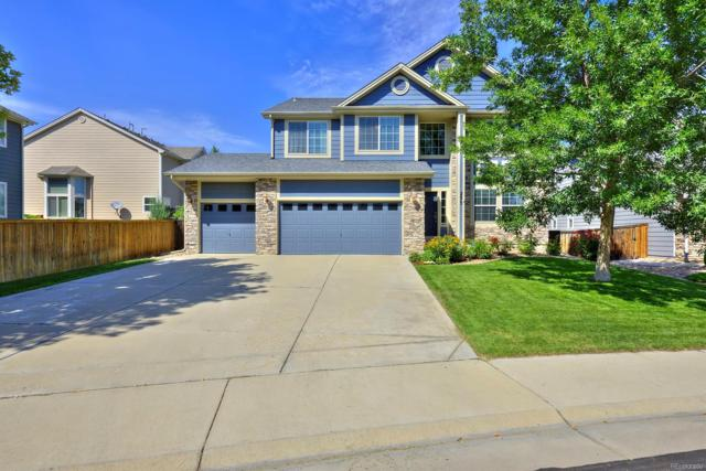 2473 E 150th Place, Thornton, CO 80602 (#5027682) :: The Griffith Home Team