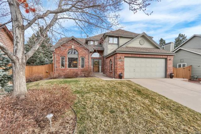 9365 Cornell Circle, Highlands Ranch, CO 80130 (#5027835) :: The DeGrood Team