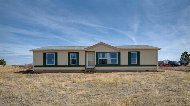 20590 Drennan Road, Colorado Springs, CO 80928 (#5028230) :: Harling Real Estate