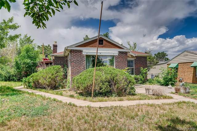 3115 N Milwaukee Street, Denver, CO 80205 (#5028241) :: HomeSmart Realty Group