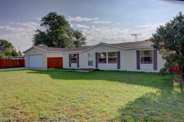 716 S Mobile Street, Elizabeth, CO 80107 (#5028394) :: Colorado Home Realty