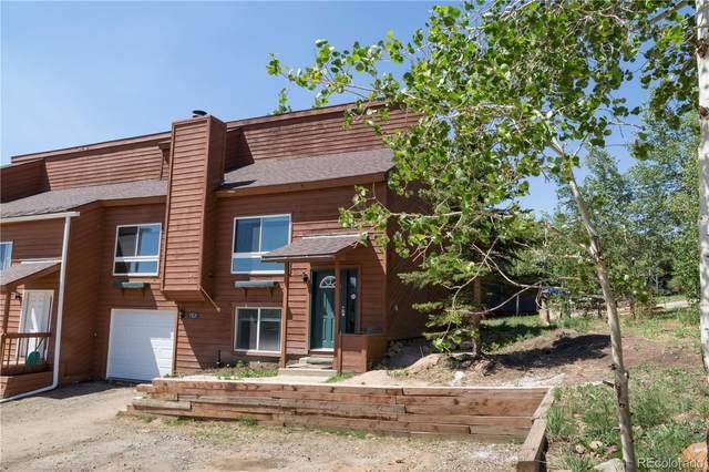782 Ryan Gulch Road, Silverthorne, CO 80498 (#5028484) :: Colorado Home Finder Realty