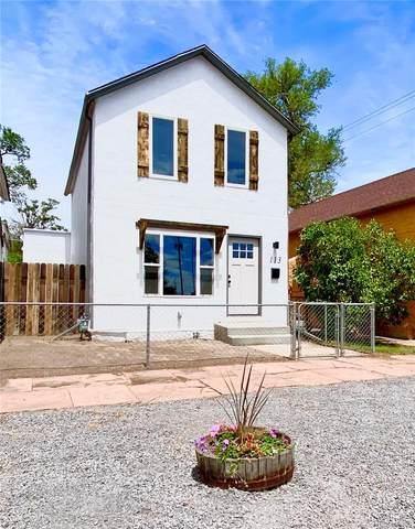 113 Quincy Street, Pueblo, CO 81004 (MLS #5029195) :: Keller Williams Realty