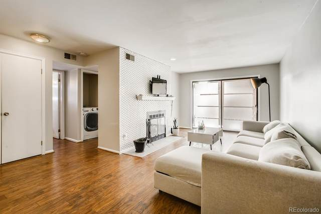 13950 E Oxford Place A207, Aurora, CO 80014 (MLS #5029351) :: 8z Real Estate