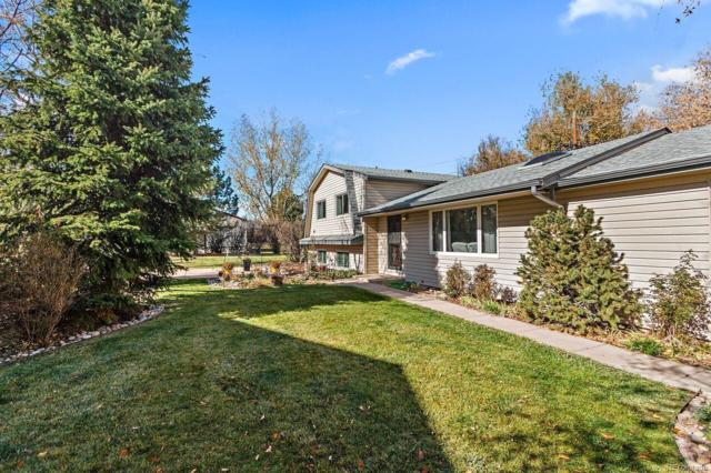 87 Marshall Street, Lakewood, CO 80226 (#5029832) :: Sellstate Realty Pros