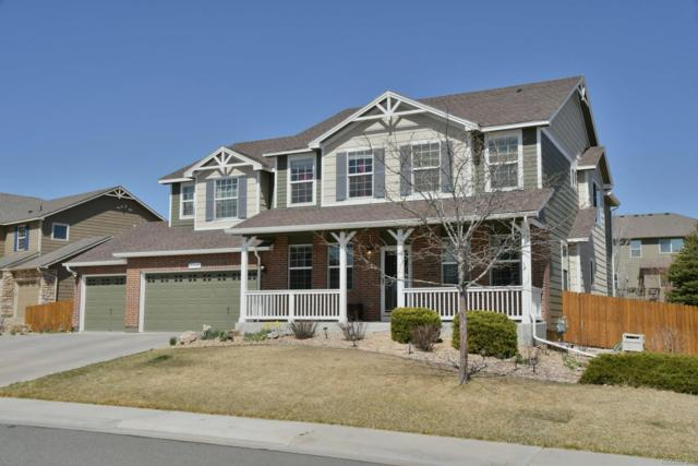 7115 E 131st Place, Thornton, CO 80602 (#5029997) :: The Peak Properties Group