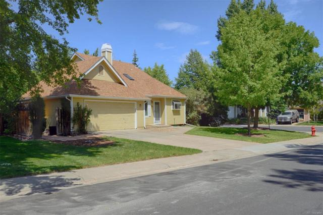 1409 W 134th Place, Westminster, CO 80234 (#5030059) :: Wisdom Real Estate