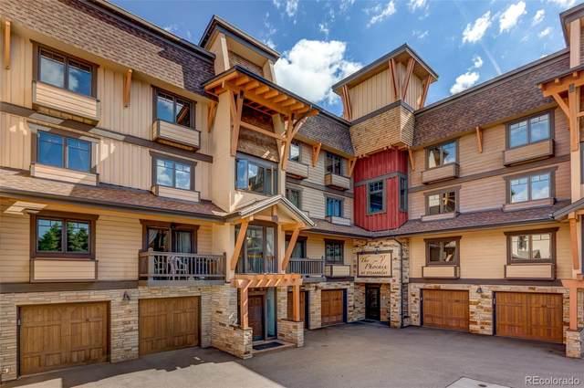 2315 Apres Ski Way #208, Steamboat Springs, CO 80487 (MLS #5030357) :: Bliss Realty Group