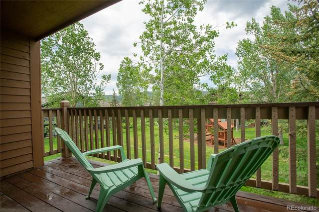 1475 Morgan Court #405, Steamboat Springs, CO 80487 (#5030404) :: The DeGrood Team