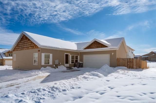 338 Honeysuckle Drive, Hayden, CO 81639 (MLS #5030878) :: 8z Real Estate