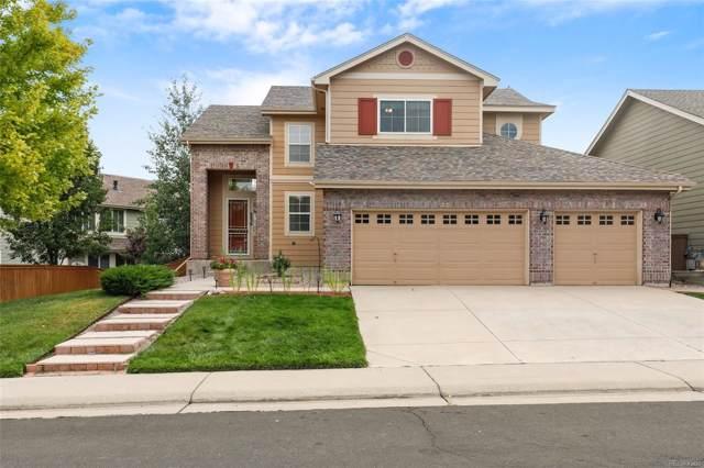 9836 Keenan Street, Highlands Ranch, CO 80130 (MLS #5031020) :: 8z Real Estate