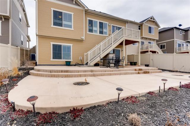4483 Telluride Court, Denver, CO 80249 (MLS #5031040) :: Kittle Real Estate