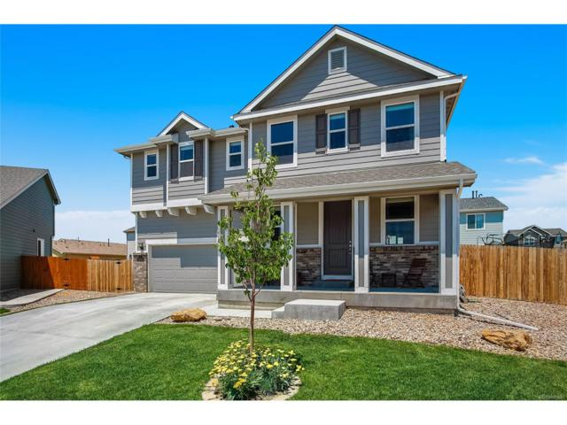 325 Baum Court, Dacono, CO 80514 (MLS #5031380) :: 8z Real Estate