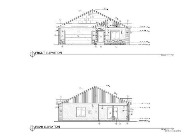 1125 E Poncha Avenue, Poncha Springs, CO 81242 (MLS #5031407) :: Bliss Realty Group