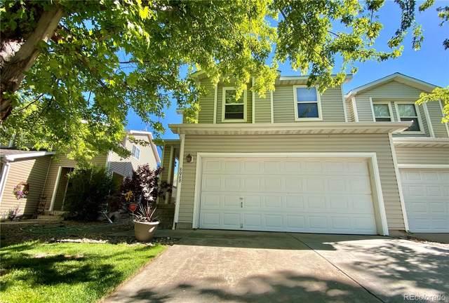 8068 S Kalispell Way, Englewood, CO 80112 (#5031516) :: My Home Team
