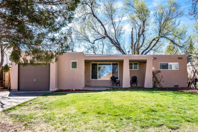 141 Steven Drive, Colorado Springs, CO 80911 (#5031636) :: The Peak Properties Group