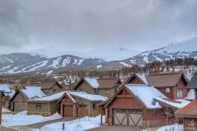 76 Luisa Drive, Breckenridge, CO 80424 (#5031742) :: Berkshire Hathaway HomeServices Innovative Real Estate