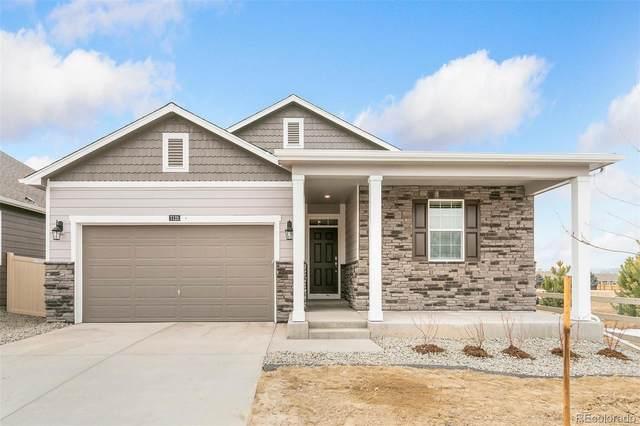 6835 Fraser Circle, Firestone, CO 80520 (MLS #5031852) :: 8z Real Estate