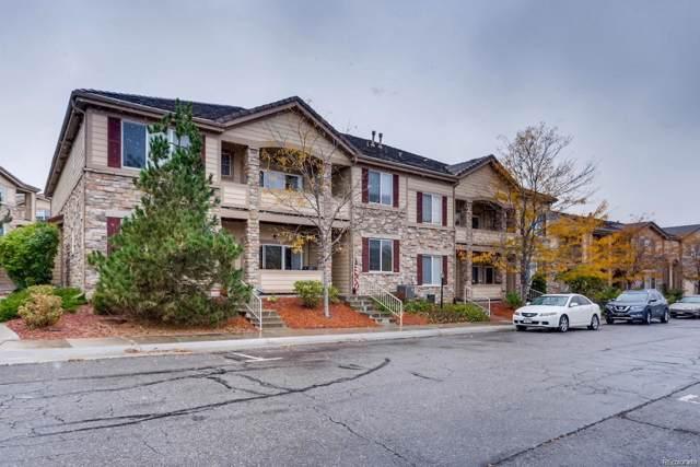 22960 E Roxbury Drive C, Aurora, CO 80016 (MLS #5031933) :: 8z Real Estate