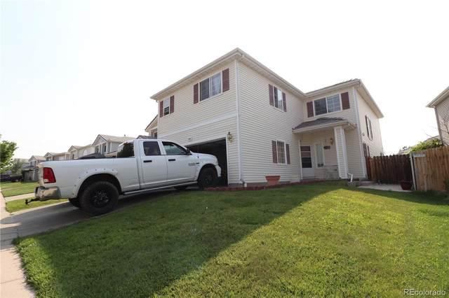 3963 Jericho Street, Denver, CO 80249 (#5032140) :: Kimberly Austin Properties