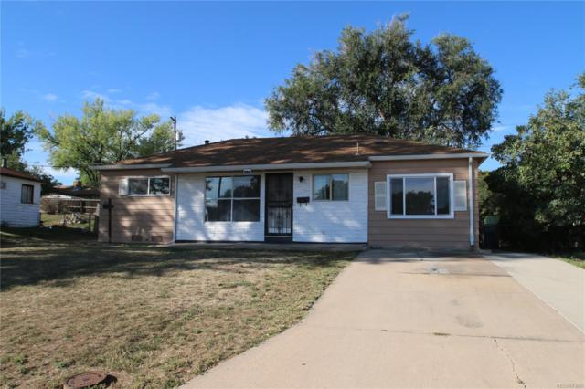 1175 S Taos Way, Denver, CO 80223 (#5032180) :: The DeGrood Team