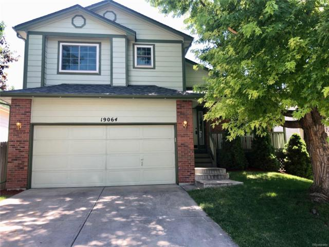 19064 E Bellewood Drive, Aurora, CO 80015 (#5032274) :: HomeSmart Realty Group