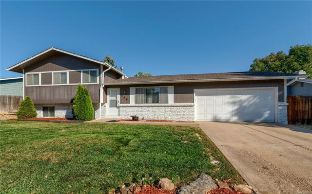 309 W 45th Street, Loveland, CO 80538 (MLS #5032512) :: 8z Real Estate