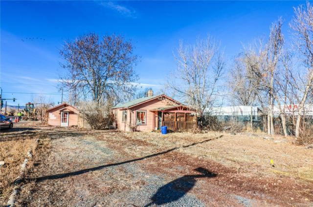 1403 Gray Street, Lakewood, CO 80214 (#5032603) :: 5281 Exclusive Homes Realty