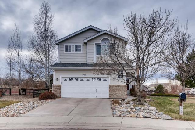 17900 E Lake Avenue, Aurora, CO 80016 (#5032683) :: HomePopper