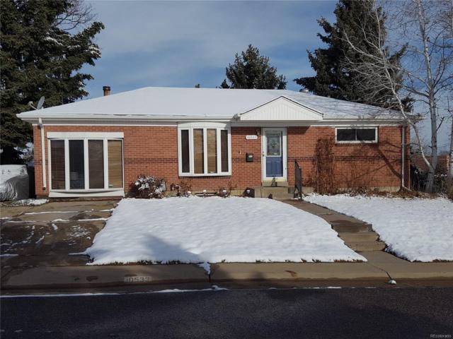 10533 Washington Way, Northglenn, CO 80233 (#5032830) :: The Peak Properties Group