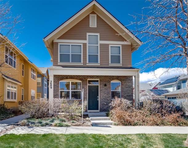 2609 Emporia Court, Denver, CO 80238 (MLS #5032930) :: 8z Real Estate