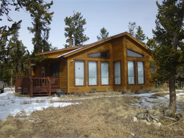 1721 Mullenville Road, Fairplay, CO 80440 (#5033272) :: The Peak Properties Group